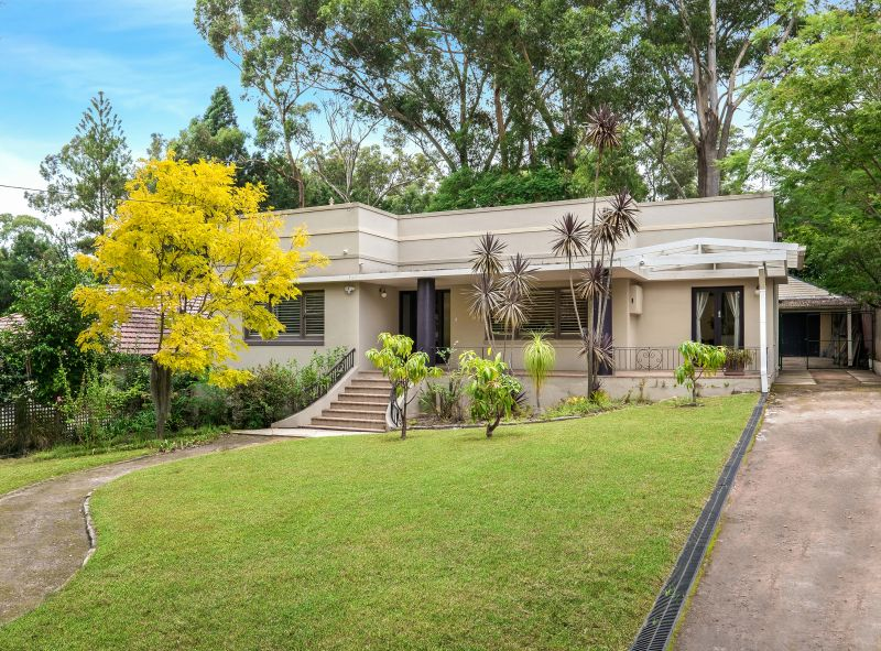 14 Cross Street Pymble 2073