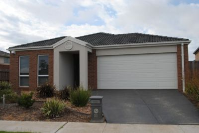 Spacious 4 Bedroom Family Home!