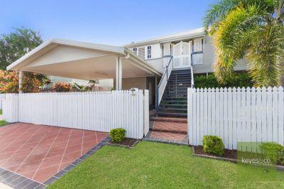 9 Hubert Street, South Townsville