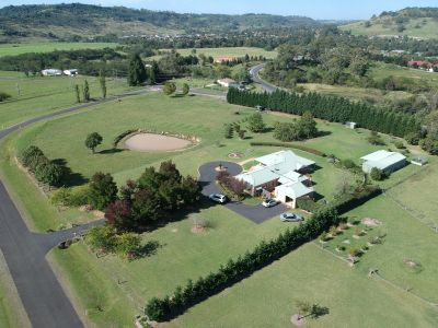 Rural Paradise on 4.66 Acres