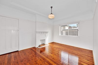 Well Positioned two bedroom unit