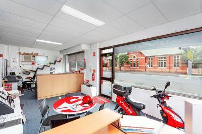 99 Montague Street, South Melbourne