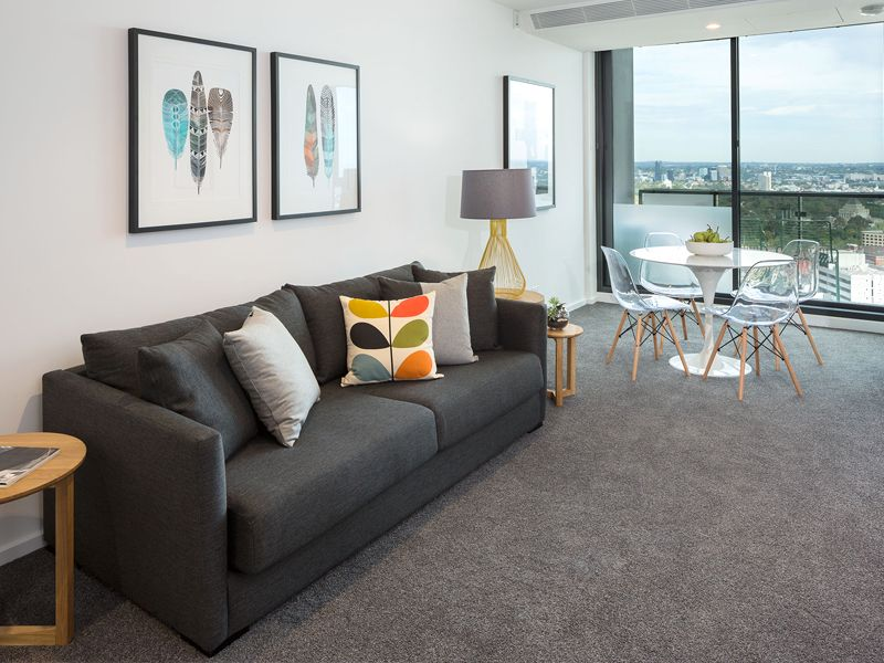 Brilliantly Positioned One Bedroom Apartment in Southbank!