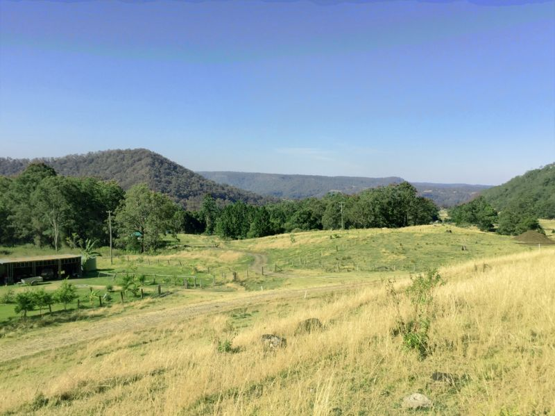 LARGE ACREAGE AT AN AFFORDABLE PRICE