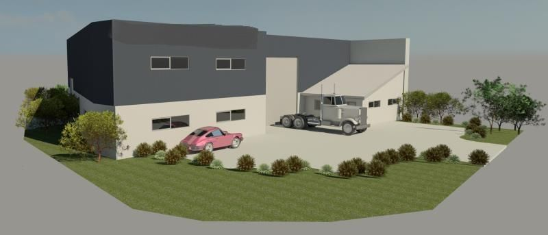 Industrial Warehouses for lease
