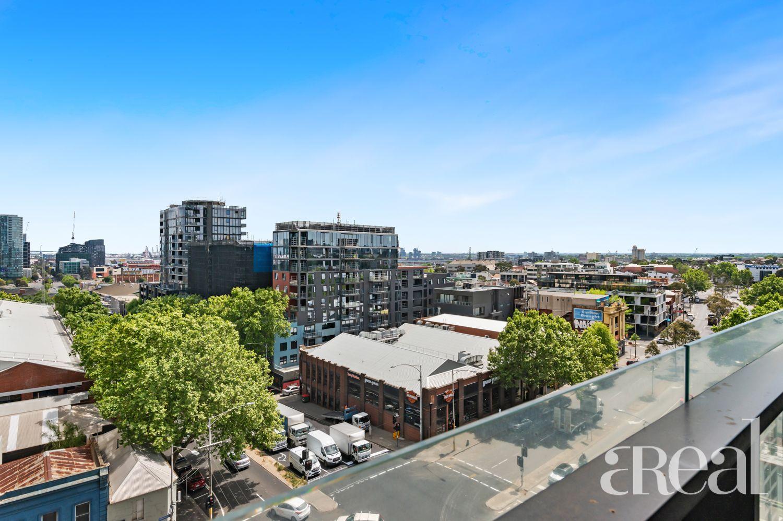 606/65 Dudley Street, West Melbourne VIC