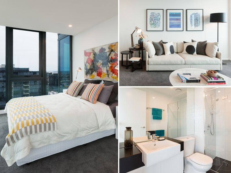 Southbank Grand: Fabulous 2 Bedroom, 2 Bathroom Apartment in the Heart of Southbank!