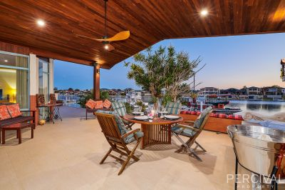 Premium Canal Waterfront With Jetty - Boating Paradise...