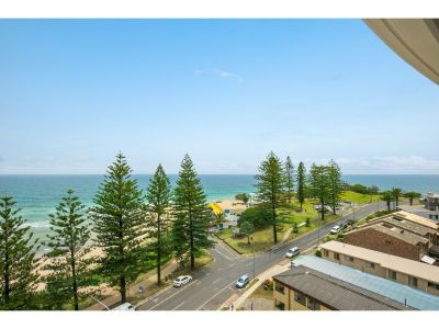 902/192 Marine Parade, Rainbow Bay