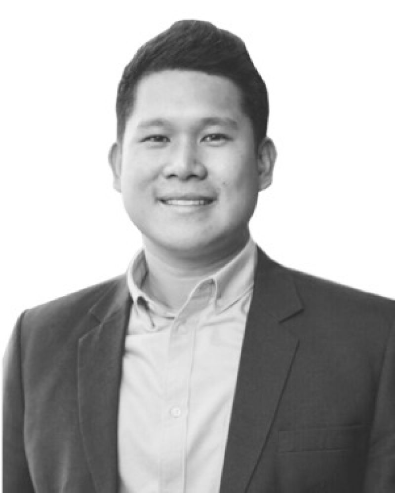 Kenneth Ooi Real Estate Agent