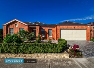 Prestigious family home in sought after location