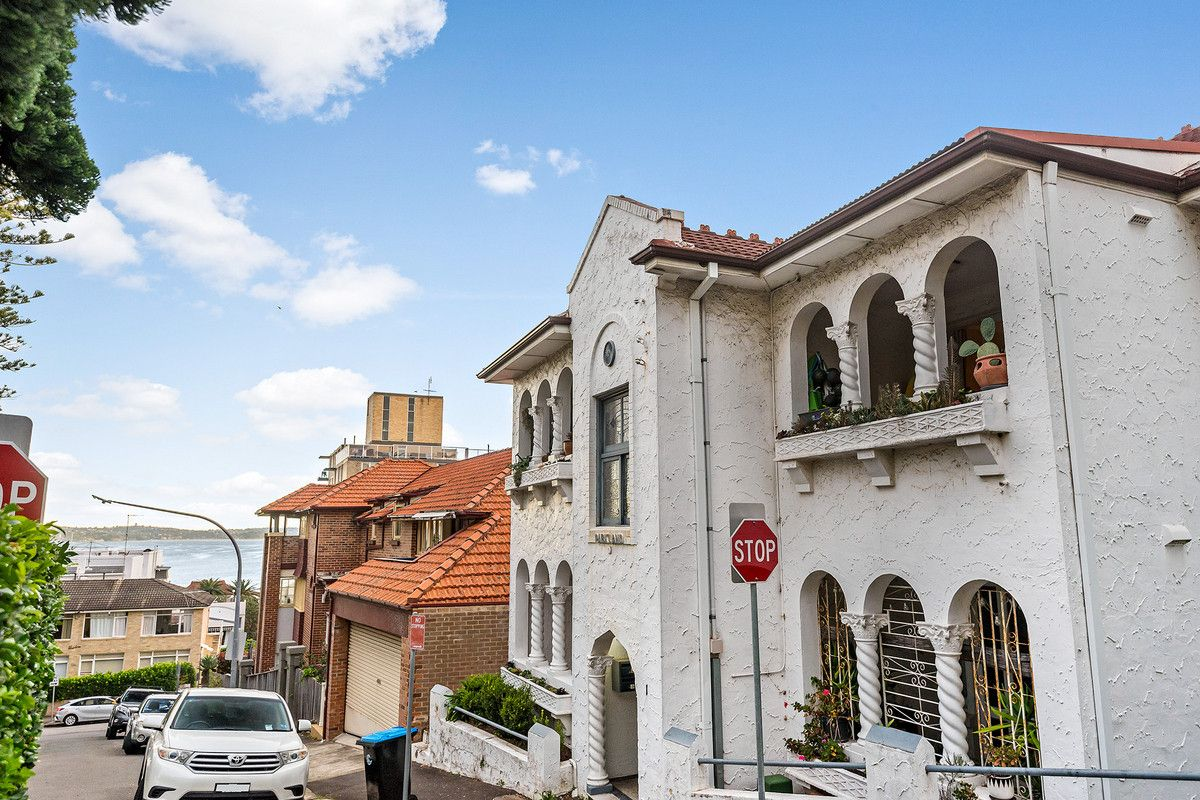 1/1 Camera Street Manly 2095