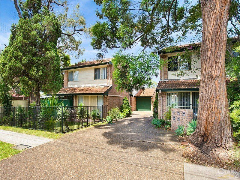 2/4 Clements Parade, Kirrawee NSW 2232