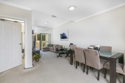 Modern,Secure and Quiet One Bedroom Apartment in Manly Vale