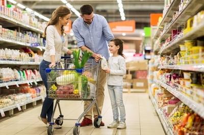 Supermarket in Melbourne's North - Ref: 11434