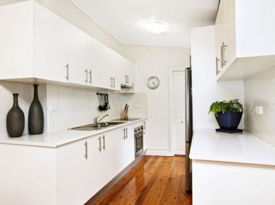Three Bedroom Semi located In the Heart of Erskineville Village