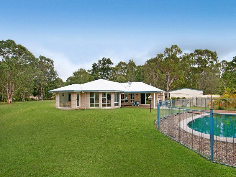 3 Bloodwood Place, Cooroibah QLD 4565