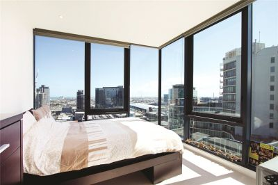 Southbank One: 22nd Floor - Stunning Two Bedroom in the Heart of Southbank!