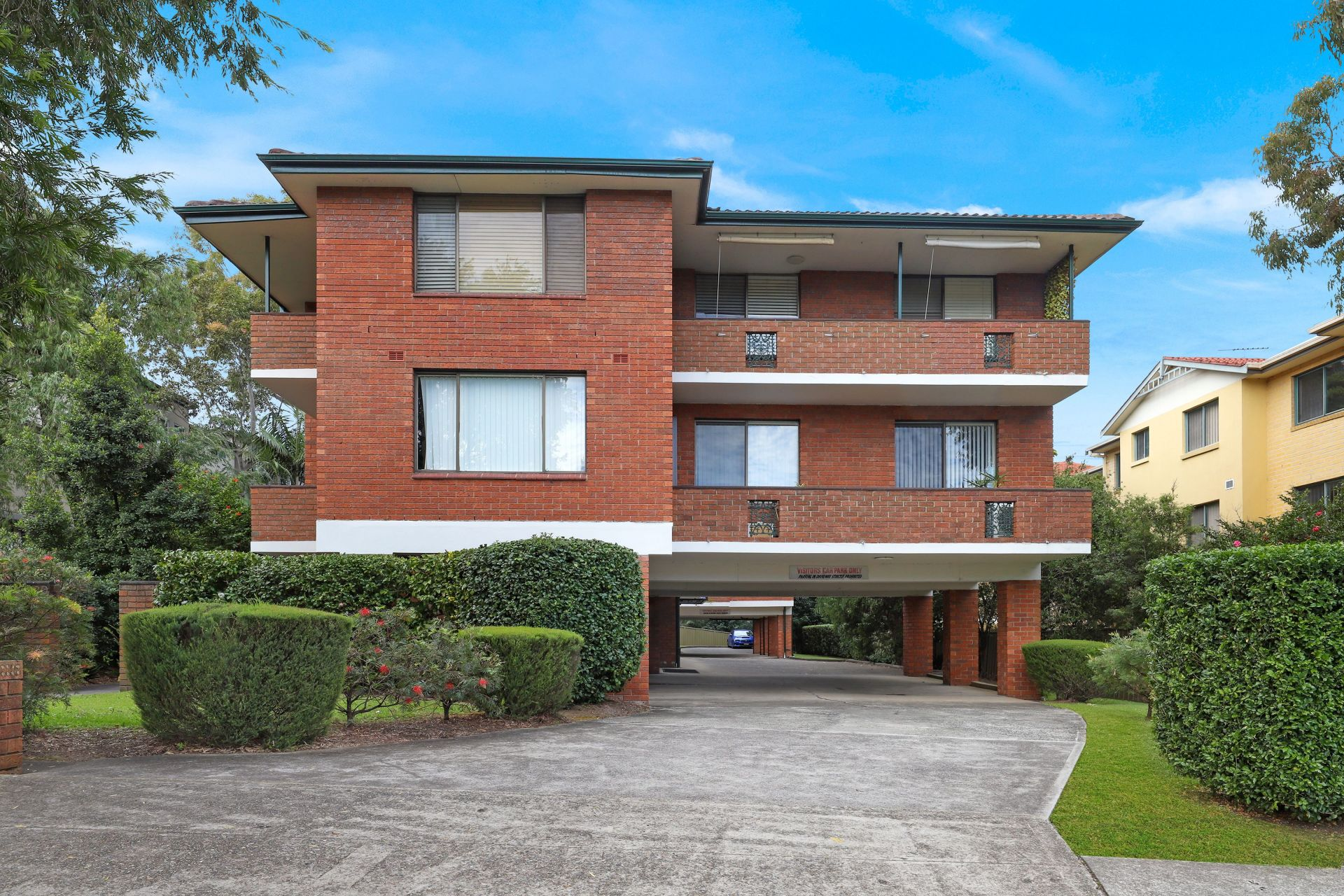 3/20 Merton Street, Sutherland NSW 2232