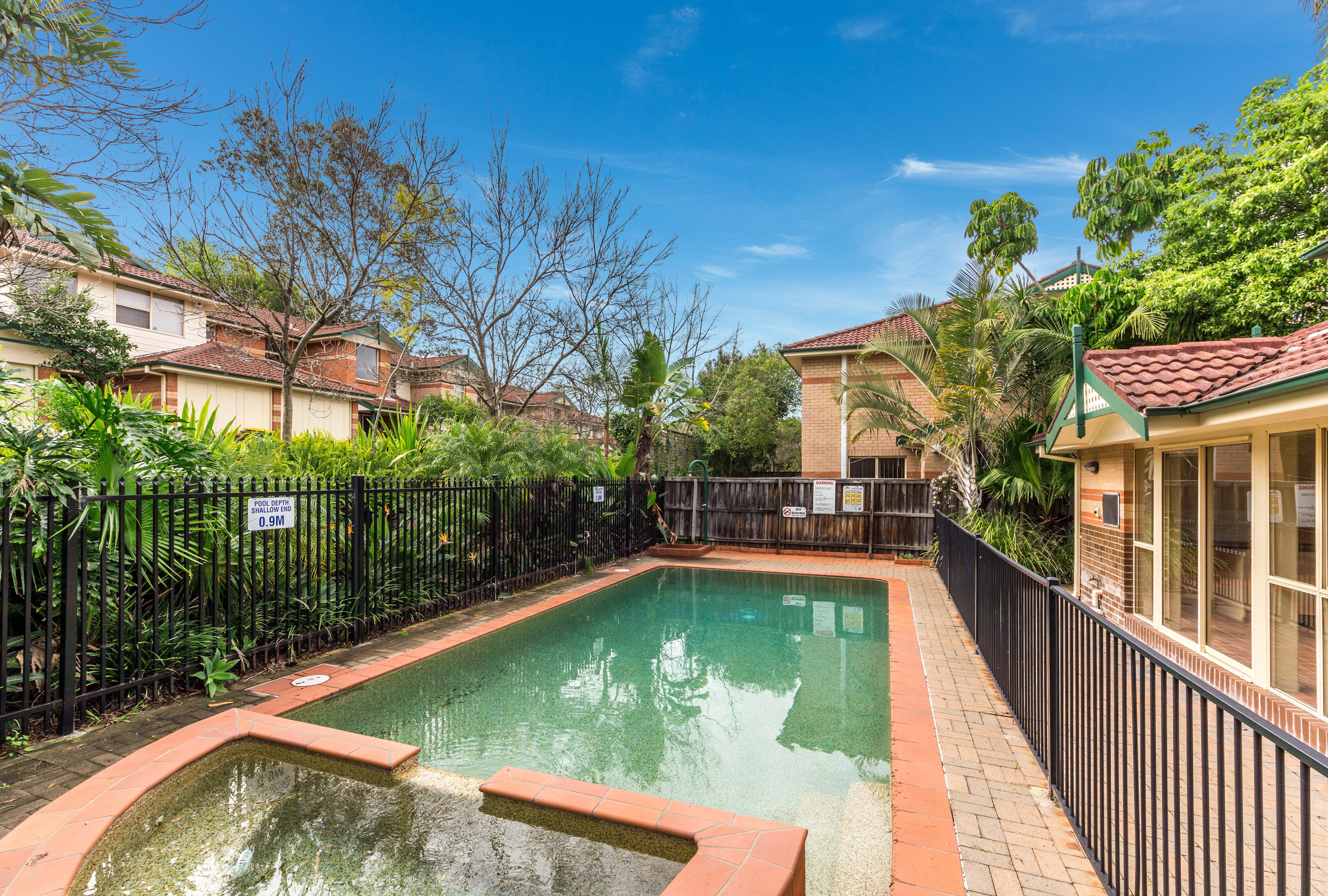 32/1 Bennett Avenue, Strathfield South NSW 2136