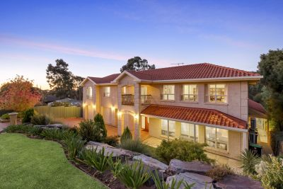 Adelaide Eastern Suburbs - Stunning home of mansion proportions