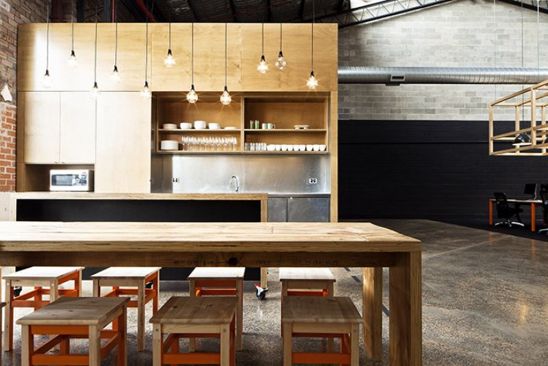 Creative Warehouse Space in Chippendale!