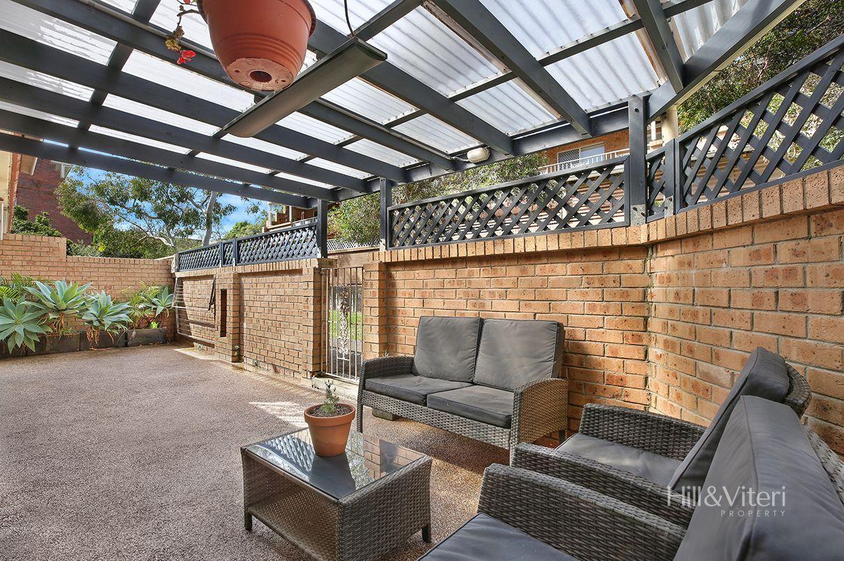 7/4-6 Railway Crescent, Jannali NSW 2226