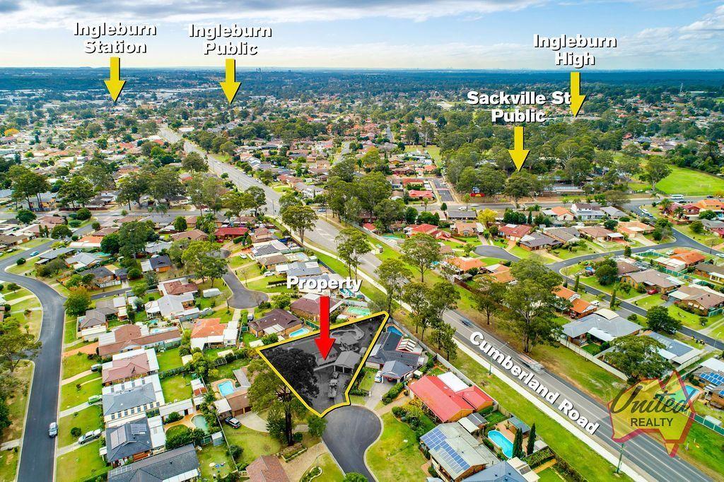 41 Bainbridge Avenue Ingleburn 2565