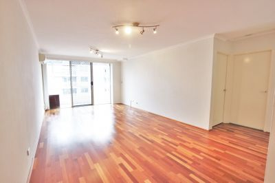 Immaculate One Bedroom Apartment