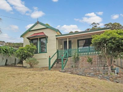 38 Cliff Street, Albany