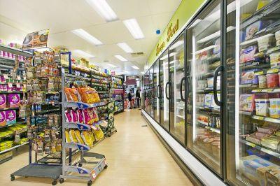 Independent Neighbourhood Supermarket