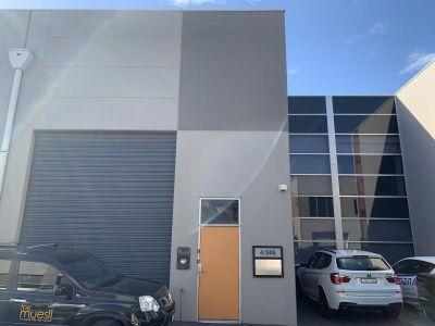 4-345 Plummer St, Port Melbourne