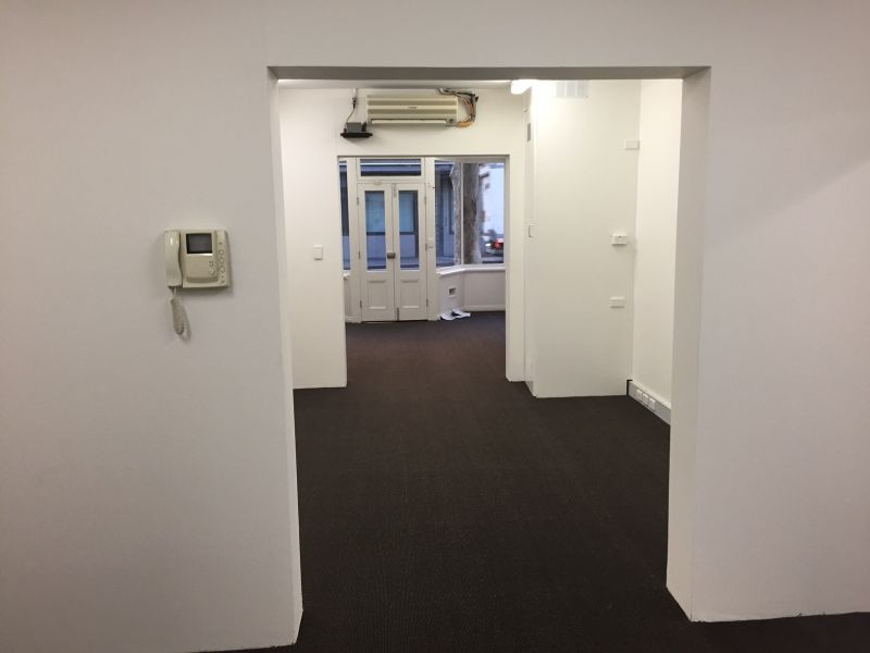 Modern Commercial Terrace - Ideal Office - Showroom - Medical Rooms - 110sqm with 2 Car Lock Up Garage and Storage!