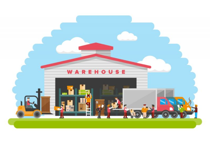 PRICE INCLUDES IMPORT/WHOLESALE OF POPULAR DRY GOODS AND FREEHOLD PREMISES