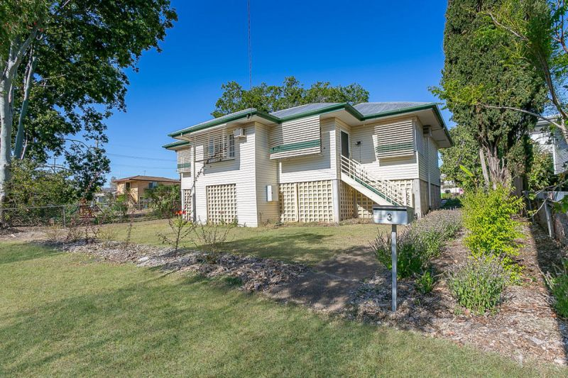 Amazing Location only minutes to the Ipswich CBD