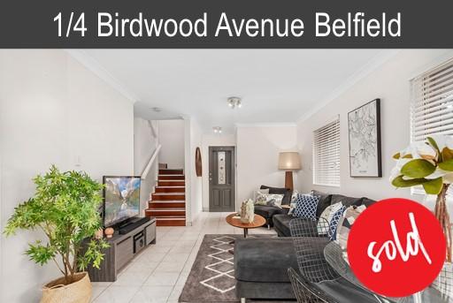 Vendor | Birdwood Ave Belfield
