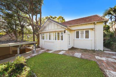 Modernised Family Home