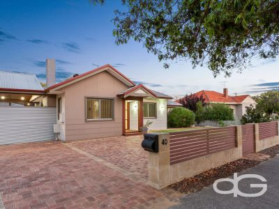 40 Rennie Crescent North, Hilton