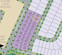 Lot 230 Vine Street Chisholm, Nsw