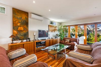 AUCTION TOMORROW - Renovated, Reinvented and Ravishing Three Bedroom, Two Bathroom Period Charmer in secluded location