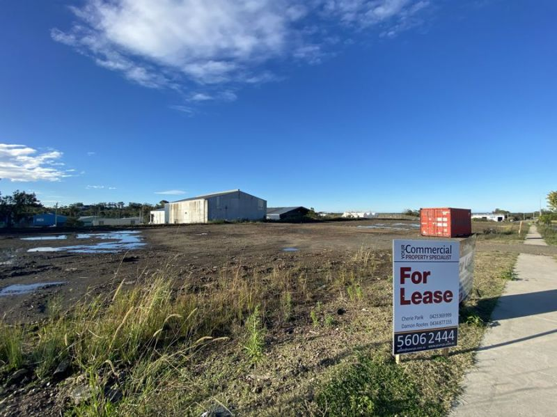 Purpose built opportunity in new section of Woolgoolga Industrial Estate