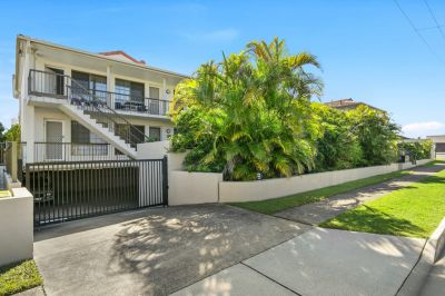 Perfect for the Astute Investor or Ideal Bachelor Beach Pad