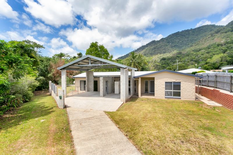 SOLID HOME IN EXCELLENT LOCATION!