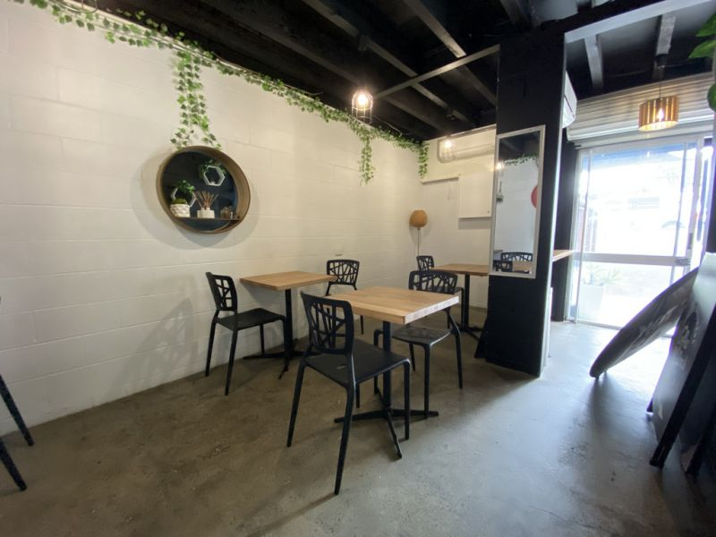 62SQM* INDUSTRIAL CAFE OPPORTUNITY