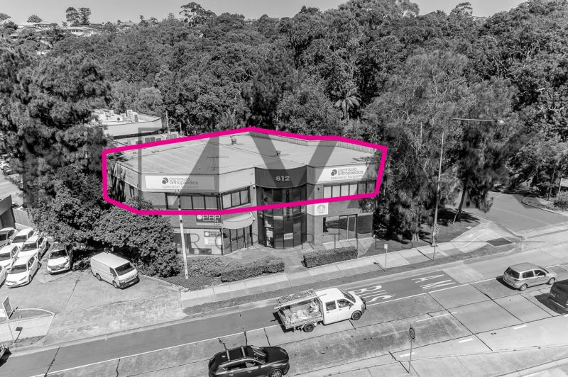 HUGE  COMMERCIAL OPPORTUNITY AT DEE WHY ENTRANCE!