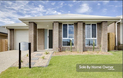 Buyers finance fell through so this modern three bedroom home is back on the market. Quick sale, offers over $355,000.