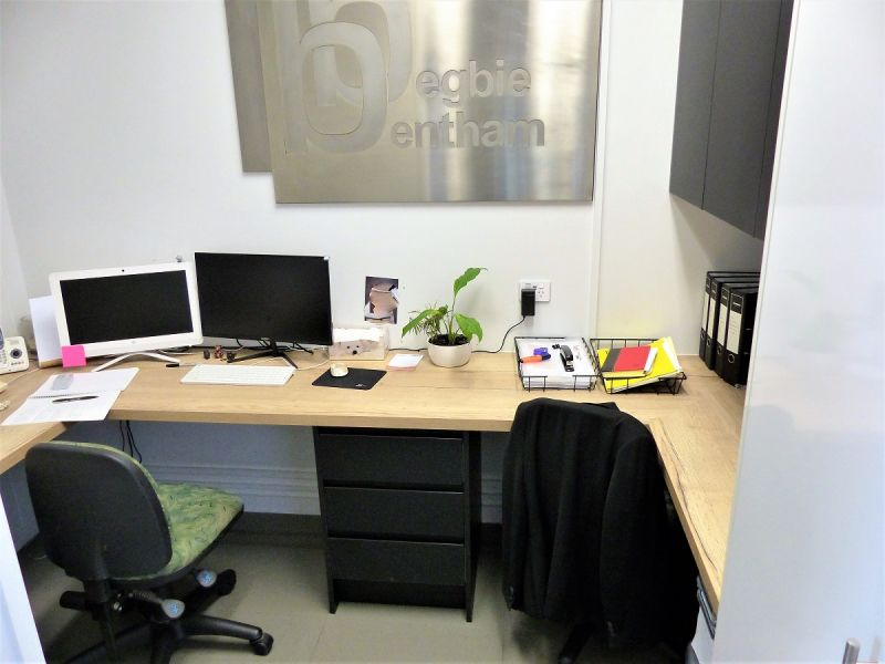 Centrally Located Cannon Hill Office Space