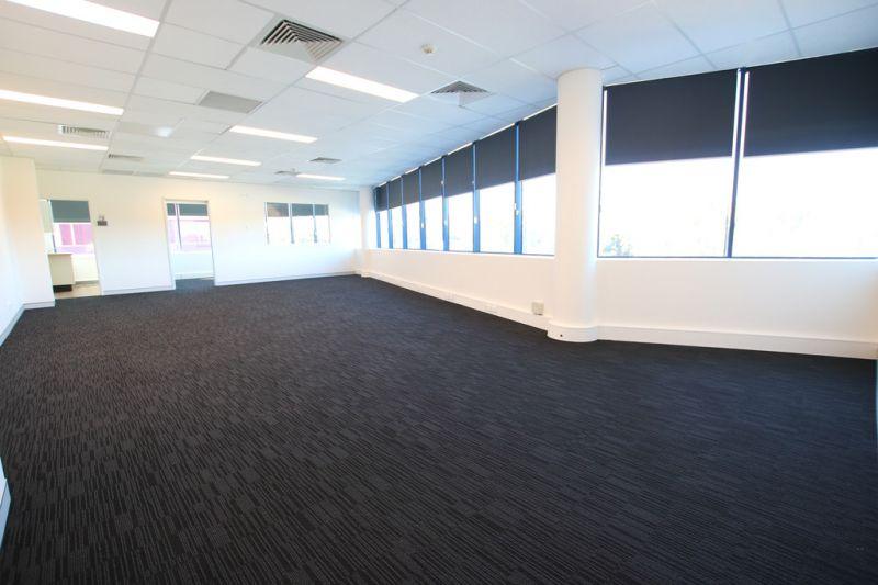 Prime Bundall Office Space