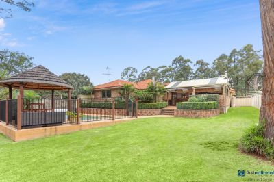 Sensational Lifestyle Property
