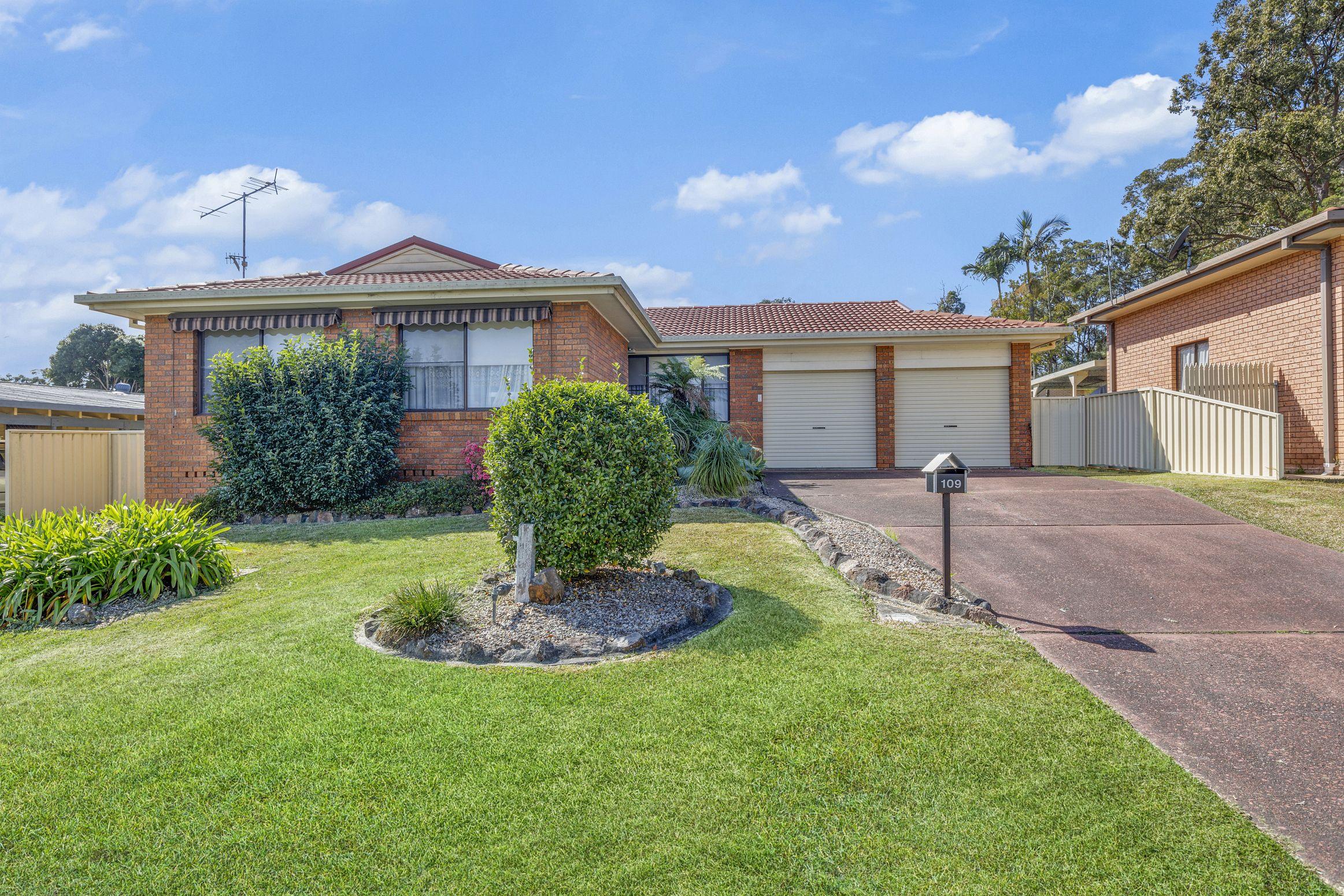 109 Sirius Dr, LAKEWOOD NSW 2443